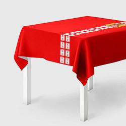 Скатерть для стола Грузия цвета 3D — фото 2