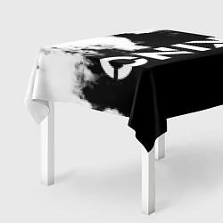 Скатерть для стола Кино цвета 3D — фото 2