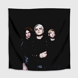 Скатерть для стола My Chemical Romance цвета 3D — фото 1
