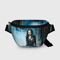 Поясная сумка Evanescence цвета 3D-принт — фото 1