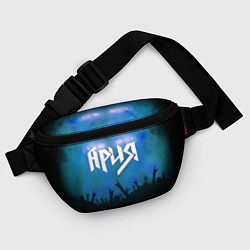 Поясная сумка Ария цвета 3D — фото 2