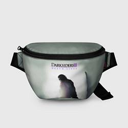 Поясная сумка Darksiders II: Death Lives цвета 3D — фото 1