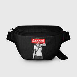 Поясная сумка Senpai: School Girl