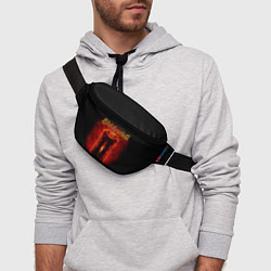 Поясная сумка Blind Guardian цвета 3D — фото 2