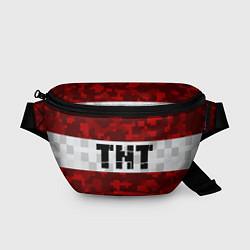 Поясная сумка MINECRAFT TNT