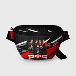 Поясная сумка BTS