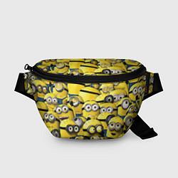 Поясная сумка Minions