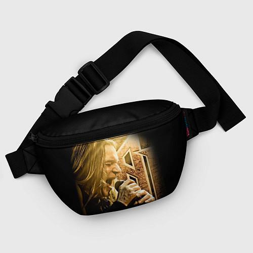 Поясная сумка Кипелов: Ария / 3D – фото 4