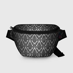 Поясная сумка Гламурный узор