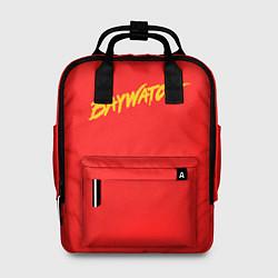 Рюкзак женский Baywatch цвета 3D — фото 1