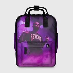 Рюкзак женский Drake: Revenge цвета 3D — фото 1