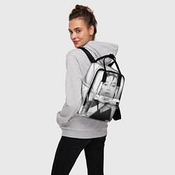 Рюкзак женский Bjork цвета 3D — фото 2