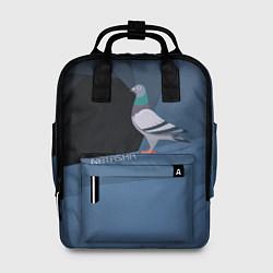 Рюкзак женский Natasha Style цвета 3D — фото 1