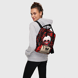 Рюкзак женский CountryHumans цвета 3D — фото 2