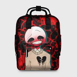 Рюкзак женский CountryHumans цвета 3D — фото 1