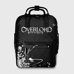 Рюкзак женский Overlord цвета 3D — фото 1
