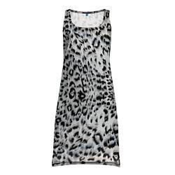 Женская туника White Jaguar
