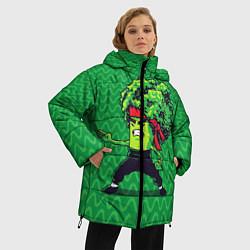 Куртка зимняя женская Брокко Ли - фото 2