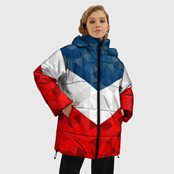 Куртка зимняя женская Форма России - фото 2