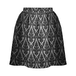 Женская юбка Гламурный узор