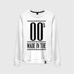 Женский свитшот Made in the 00s